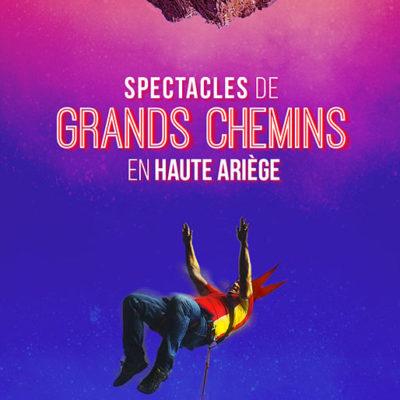 Spectacles de Grands Chemins en Haute Ariège
