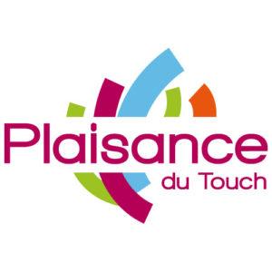 Logo de Plaisance du touch