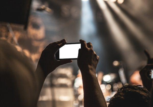 Le service de streaming vidéo en direct pour vos événements culturels